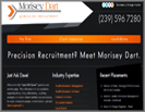 Morisey Dart Group Executive Search