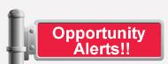 job opportunity alerts