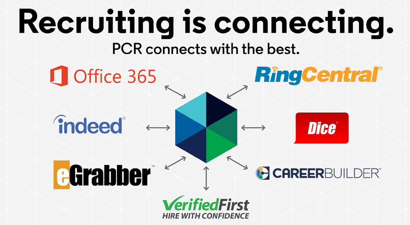 Recruiting is connecting - view our partnerships.