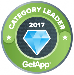 PCRecruiter - Category Leader for 2017