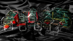 Main Sequence Awards