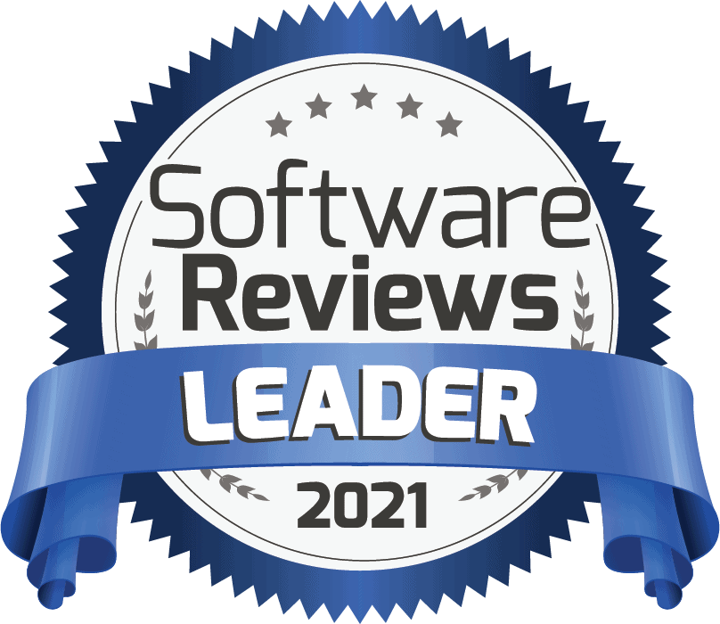 Software Reviews - Leader 2021